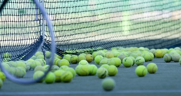 Allenamento Tennis | Come Si Preparano Gli Atleti Per Wimbledon?