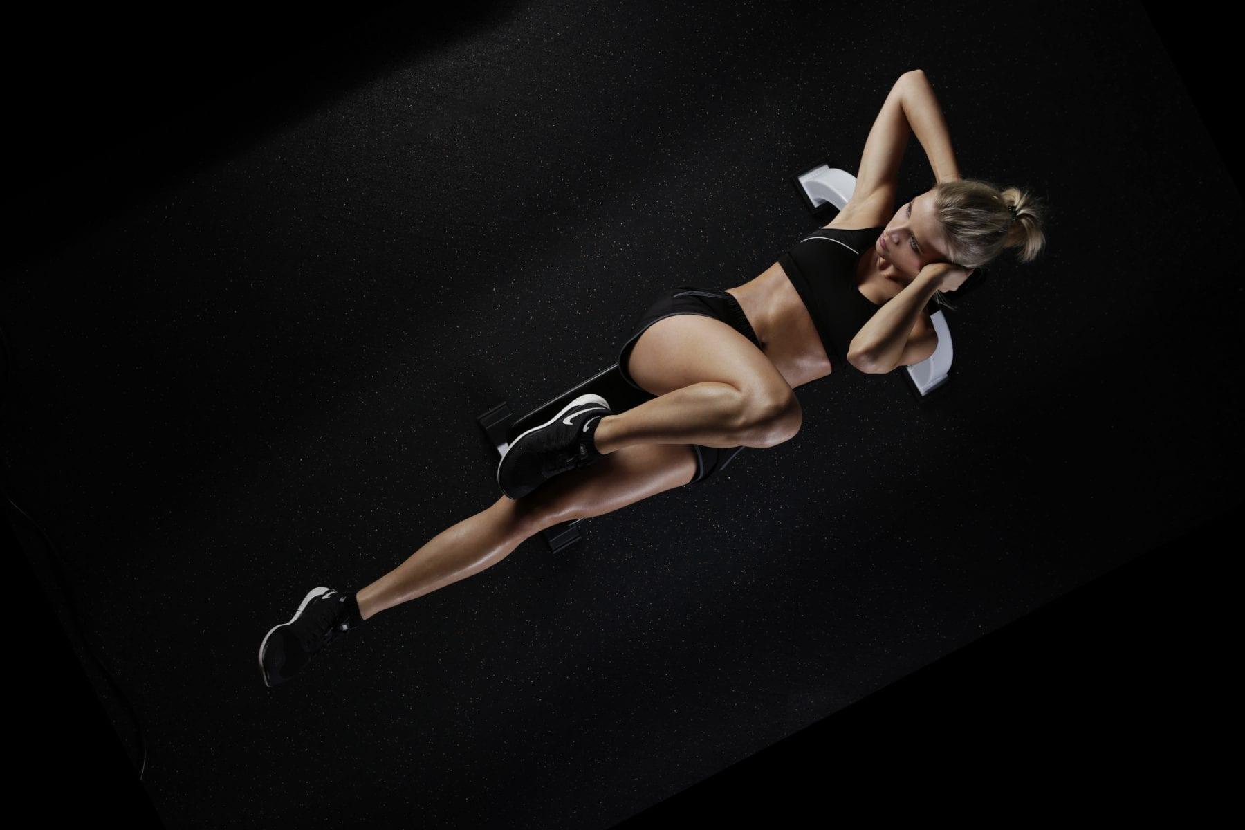 Omega 3 e sport