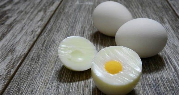 Dieta dell' uovo