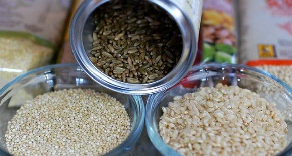 Proteine Del Riso | Fanno Bene? Benefici E Controindicazioni