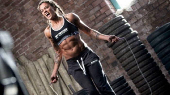 Saltare la corda | Esercizi, Muscoli Coinvolti e Benefici