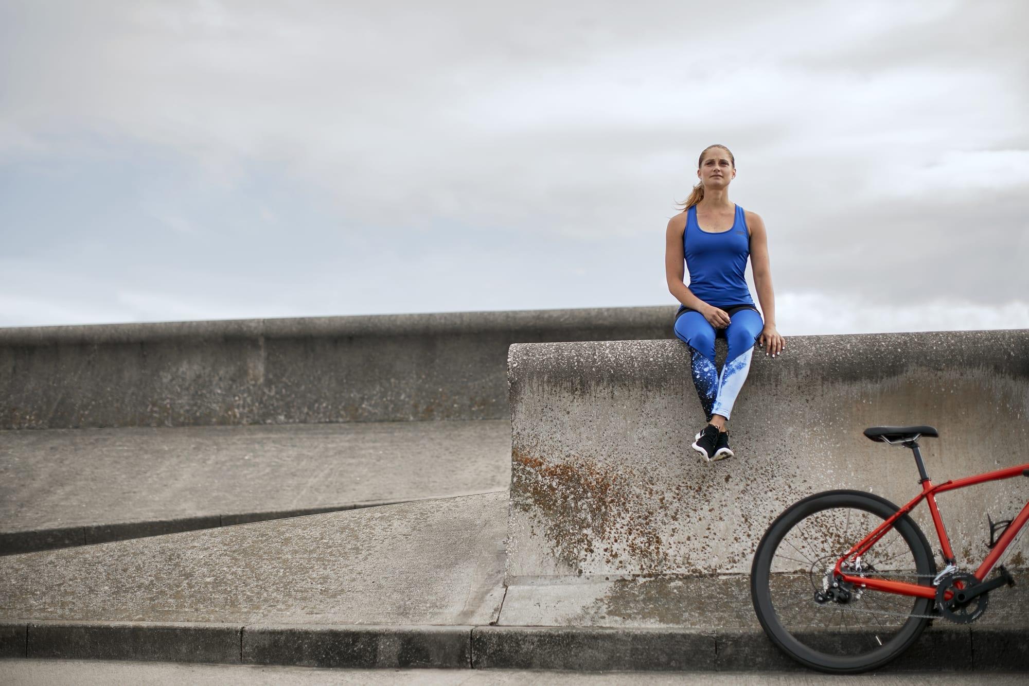Coinvolgimento muscolare e basi di biomeccanica nel ciclismo