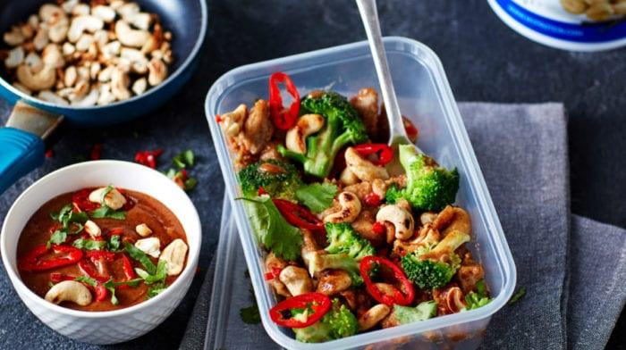 Pollo con anacardi: un'idea per pasti saporiti e salutari