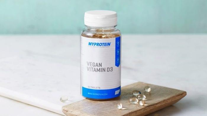 Vitamina vegana D3 | Quali sono i benefici?