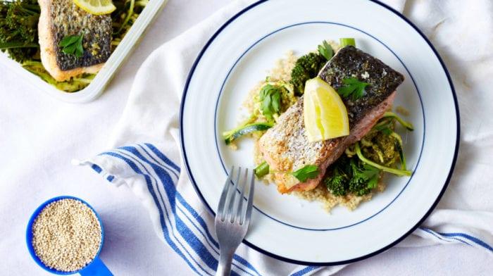 Salmone piccante | Una ricetta da leccarsi i baffi