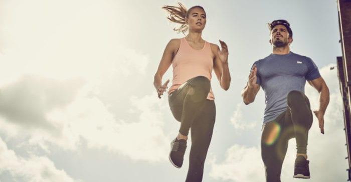 Myprotein Fitness Awards 2017 | I finalisti!