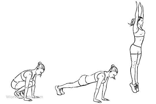 allenamento a circuito