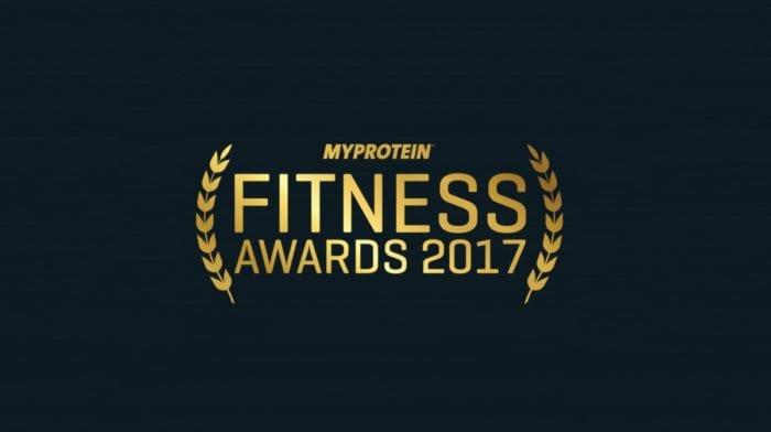 Myprotein Fitness Awards 2017 - I vostri vincitori!