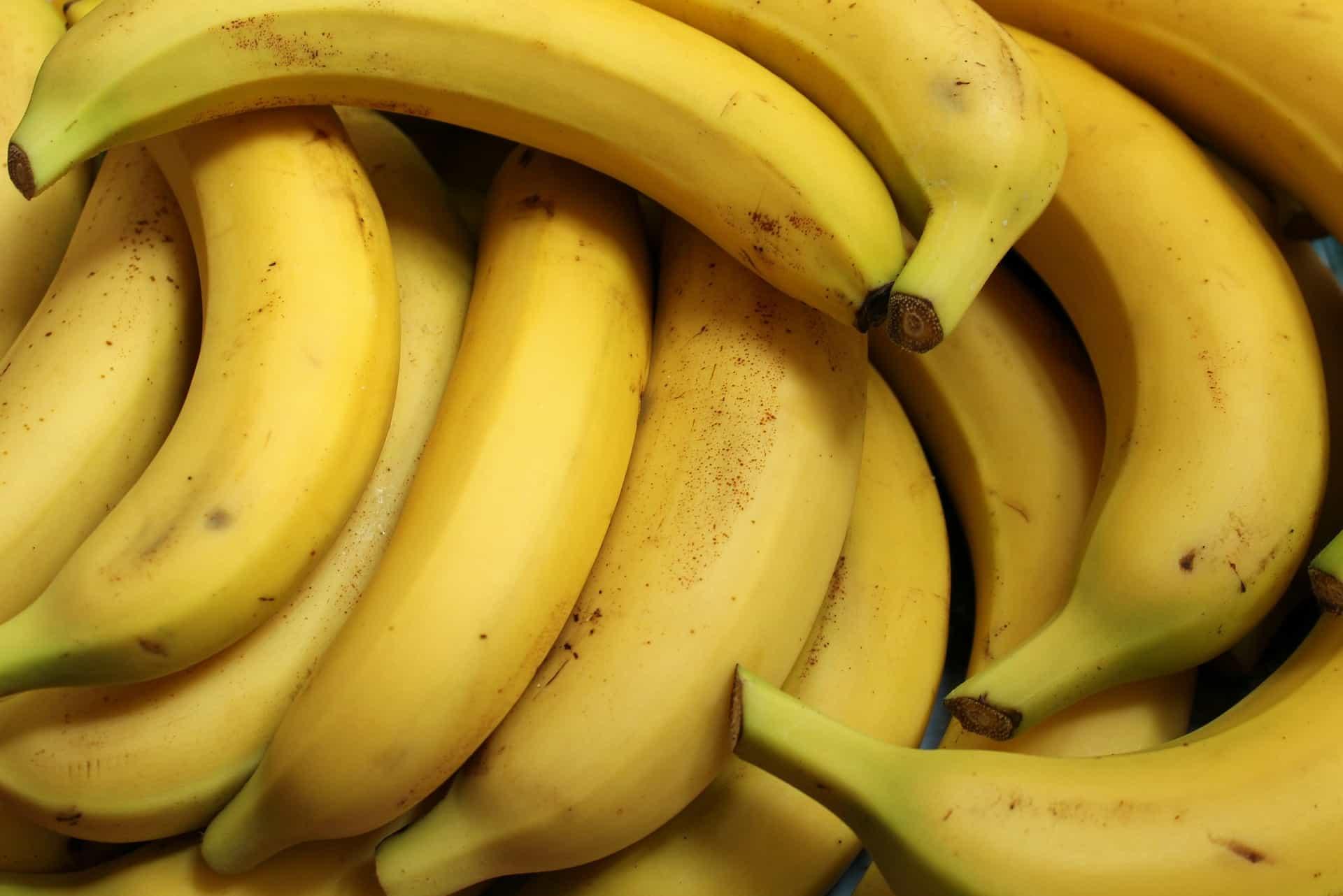 Banane | Valori Nutrizionali e Benefici