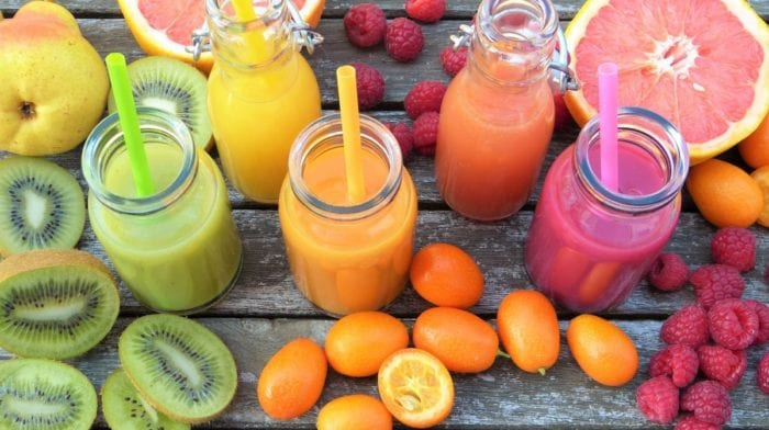 3 Smoothie Vegani Con Proteine Del Pisello | Imperdibili!