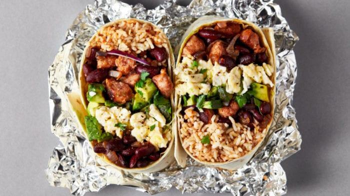 Ricetta Burritos | Facile e Veloce, fino a 5 giorni di gusto!