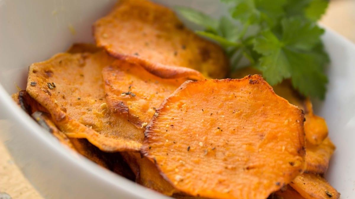 dieta di patata dolce per perdere peso