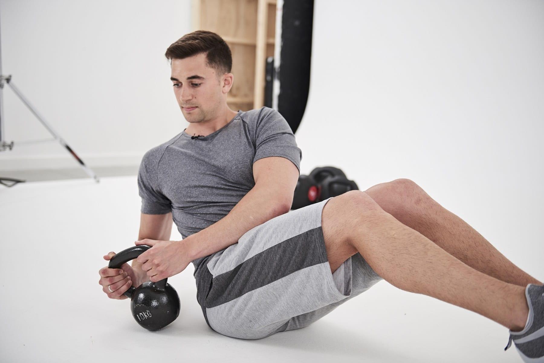 Sforbiciate | Come si eseguono? Muscoli coinvolti ed errori comuni