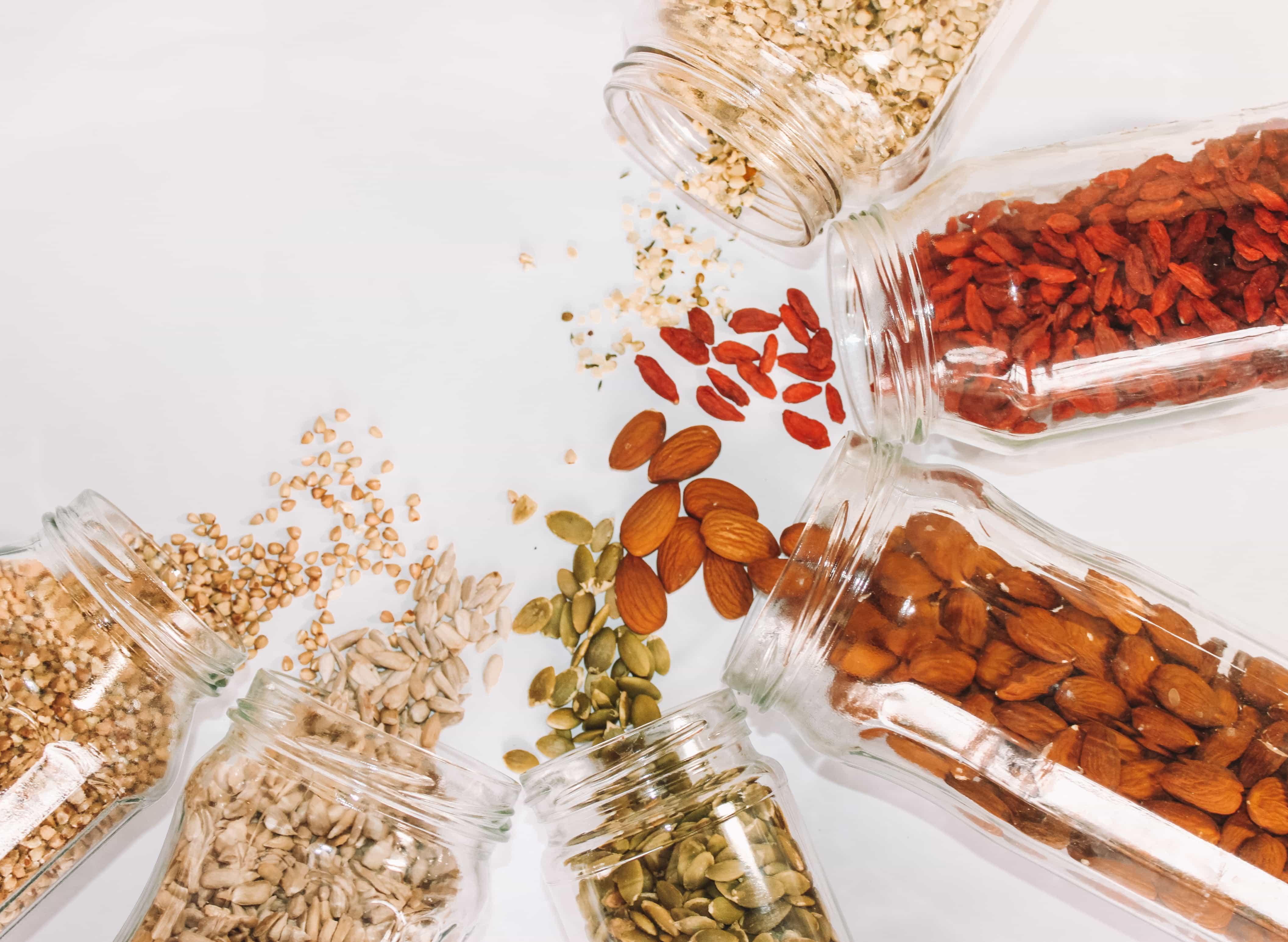 Tocoferolo, Vitamina E | Che Cos'è? Benefici e Controindicazioni