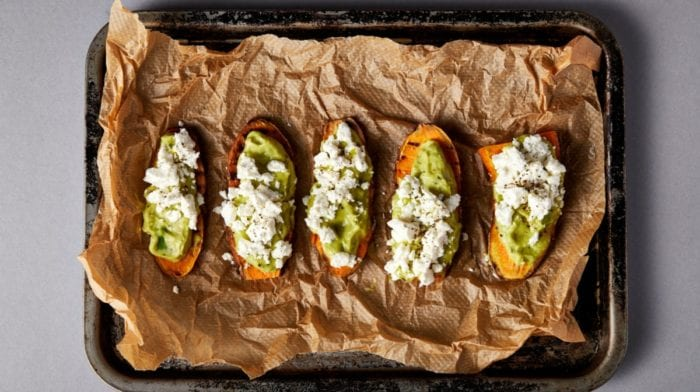 Toast di patate dolci | 3 deliziosi gusti da provare