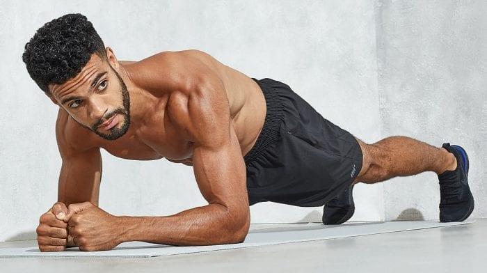5 Esercizi Plank per Scolpire gli Addominali in appena 4 Settimane