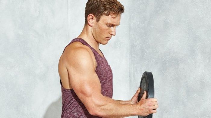 Esercizi Per Allargare le Spalle | Allenamento spalle