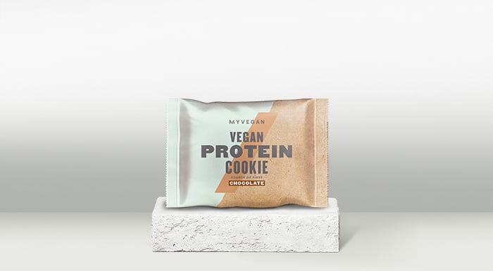 Cookie al Forno Vegano