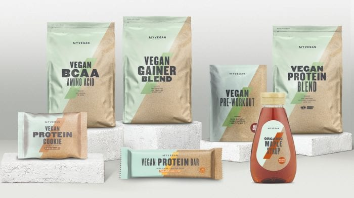 Dieta vegetariana e vegana | Scopri la Gamma Myvegan