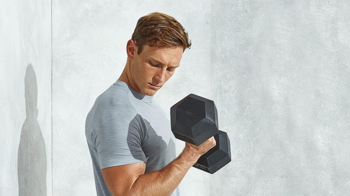 Allenamento completo schiena in 4 esercizi