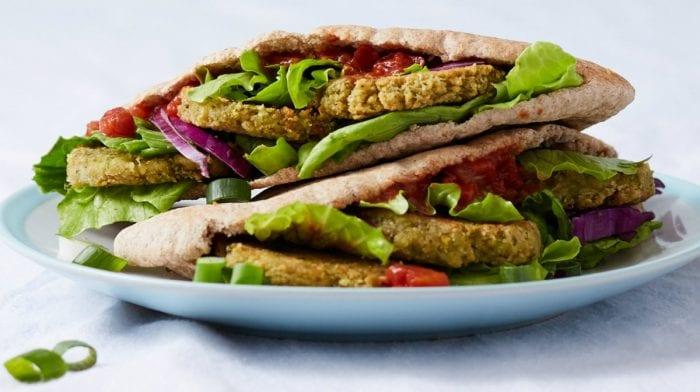 Farafel Vegano | Cena Vegana in 15 minuti