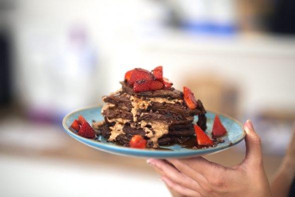 Pancake Proteici | 5 Deliziose Ricette da non Perdere