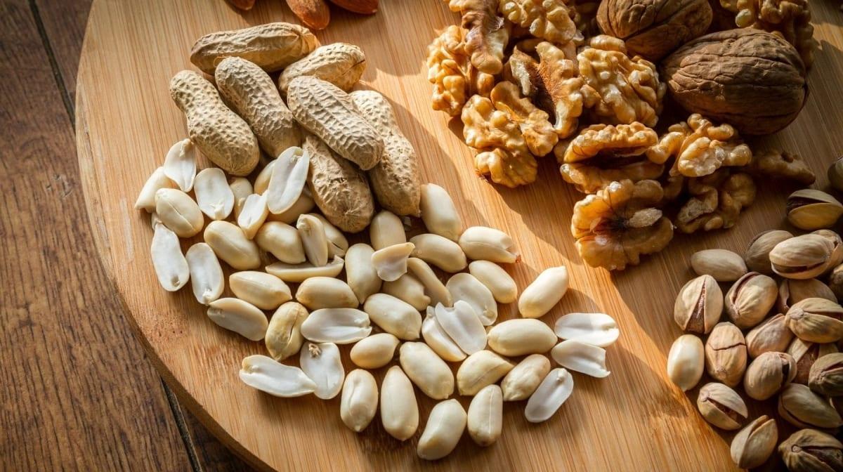 Alimenti Senza Carboidrati | I Top 5 Che Devi Conoscere