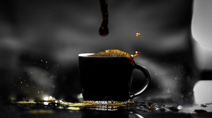 Caffè Freddo Al Burro D'Arachidi e Cacao | Una Pausa Golosa