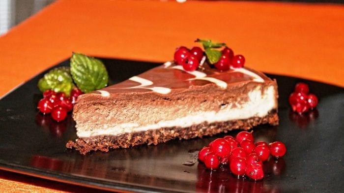 Torta con Yogurt Greco e Avena | Yog-Oat Cake