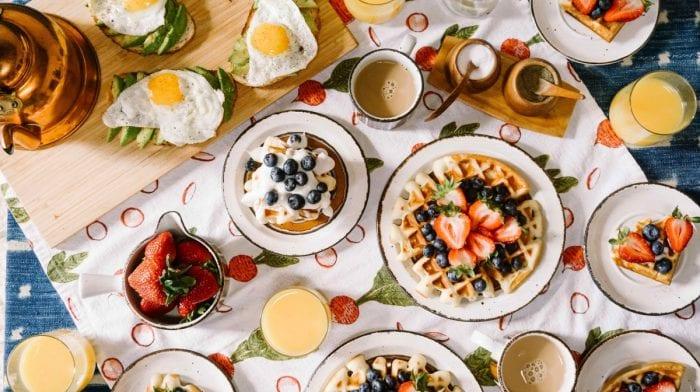 Cosa Mangiare a Colazione? | Breve Guida alla Colazione dello Sportivo