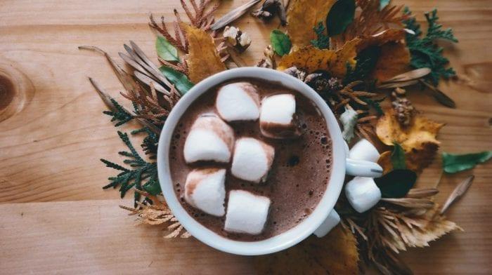 Ricetta Cioccolata Calda Light