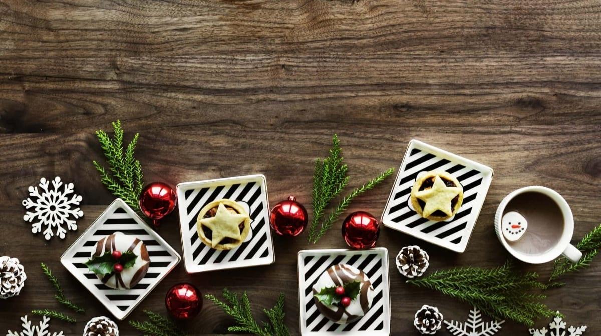 Come Mantenere La Forma a Natale? 4 Consigli
