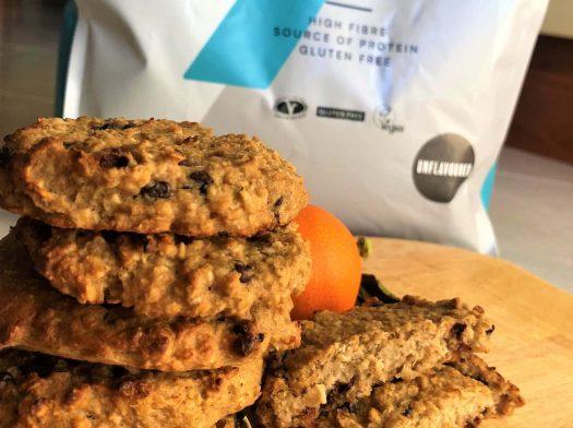 Ricette di Valerie Fitness | Smoothie, Porridge, Cookies
