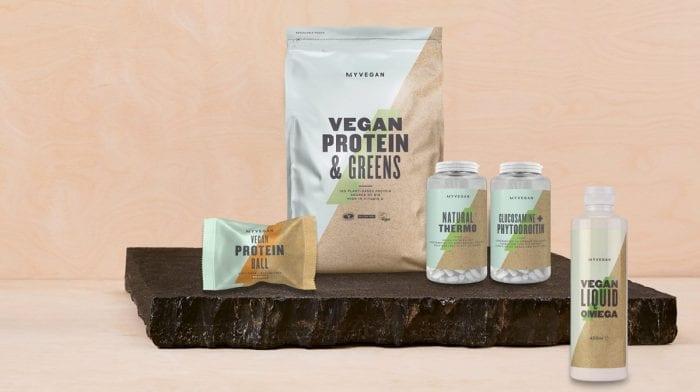SOSTENIBILITÀ | Integratori Vegani per Sostenere i tuoi Progressi