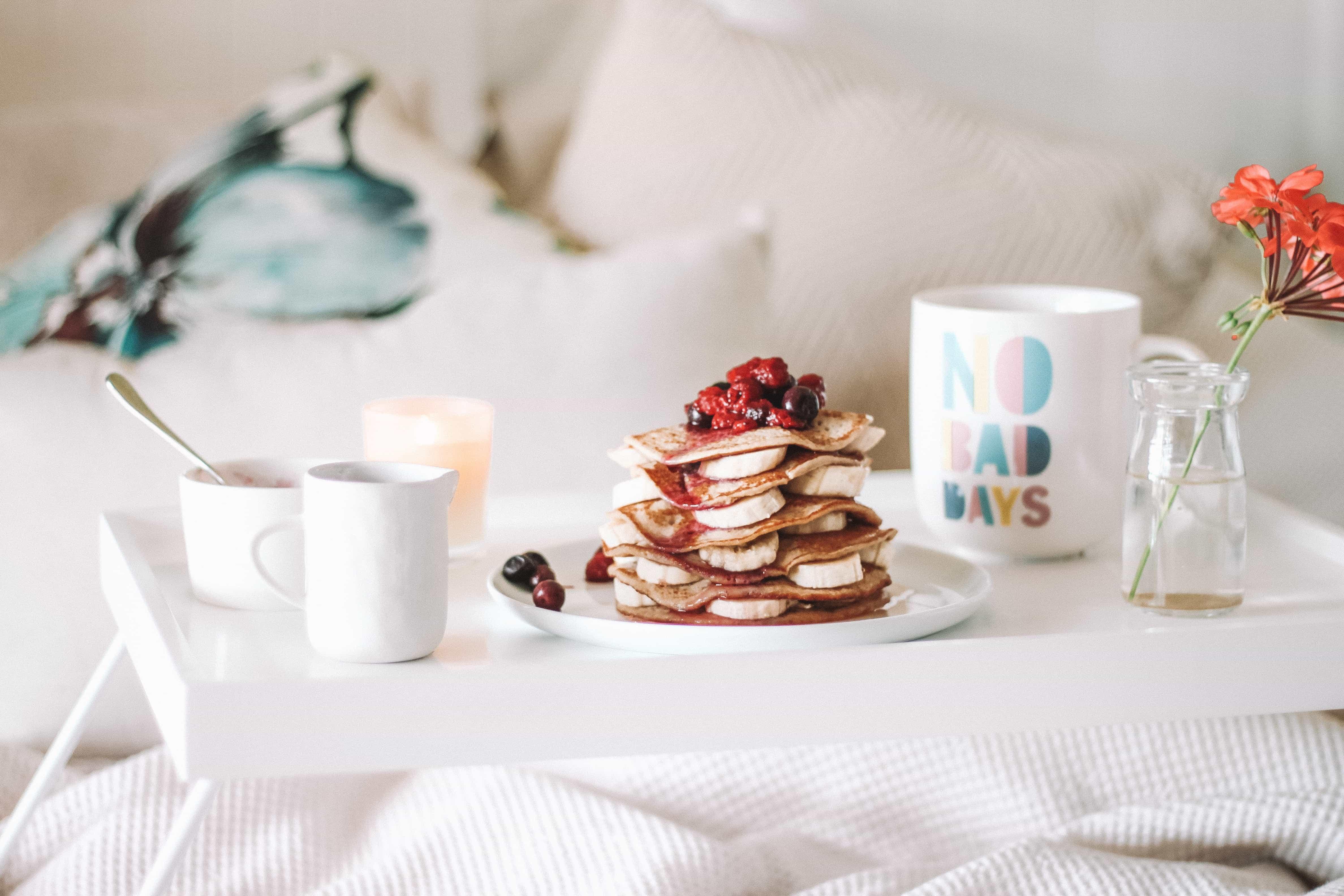 Come fare i Pancake? Le Nostre Migliori Ricette Pancake Proteici