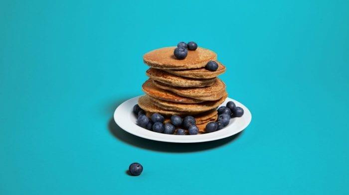 Come si fanno i Pancake? | Pancakes Proteici alla Banana