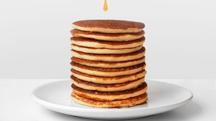 Pancake Proteici per una Colazione da Campioni