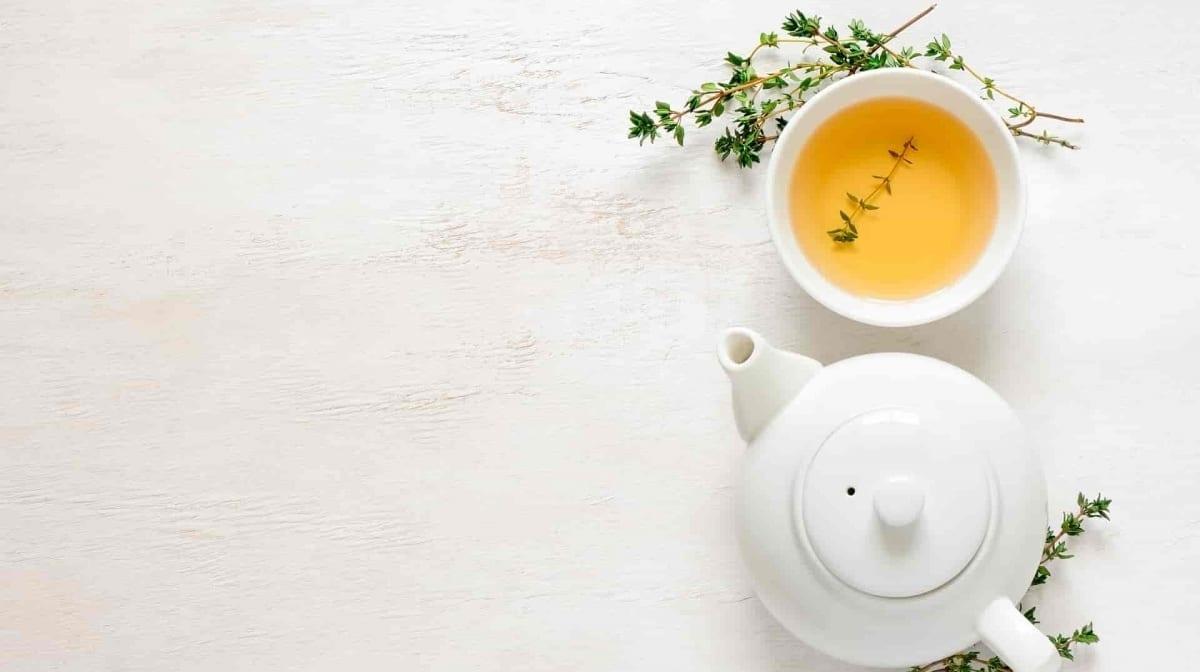 come bere il tè alla moringa per perdere peso