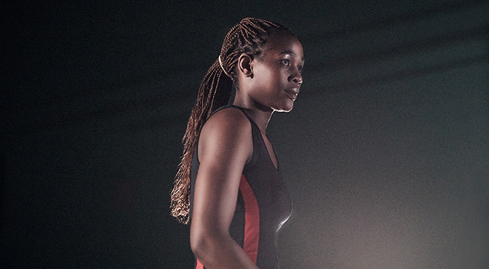 Dal Malawi a Manchester | Superleague Netballer, Joyce Mvula