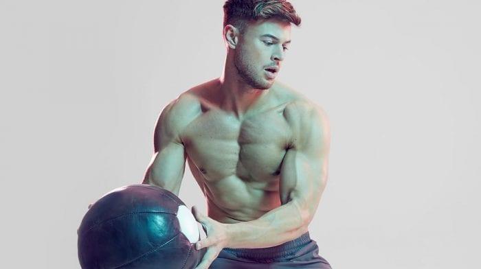Sforbiciata | Allenamento addominali | Muscoli coinvolti ed errori comuni