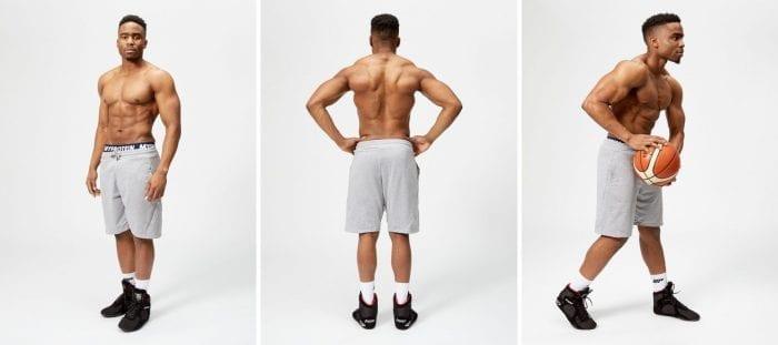 trasformazione fisica