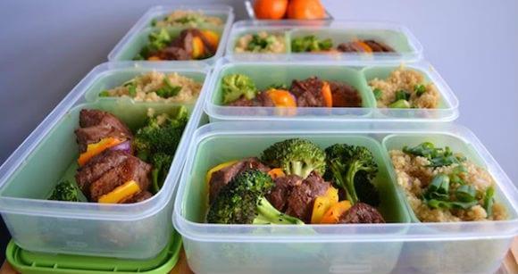preparar refeições