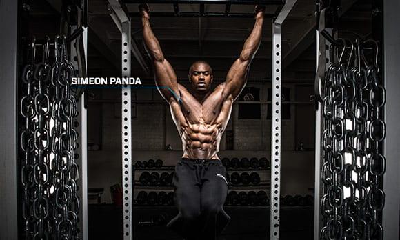 Simeon Panda