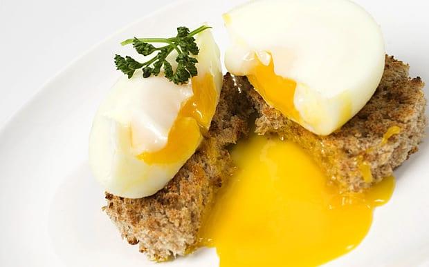 gema de ovo benefícios