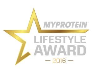 lifestyle blogger award