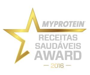 receitas saudáveis blogger award