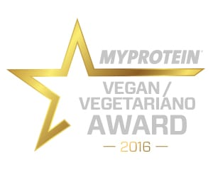 vegan/vegetariano blogger award
