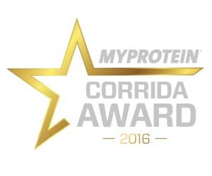 Corrida Blogger Award