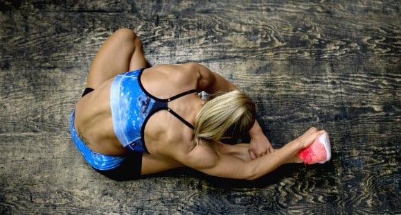 como ganhar flexibilidade