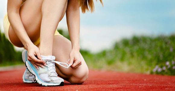 treino maratona